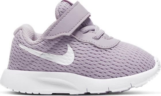 Nike K TANJUN TDV ICED LILAC/WHITE