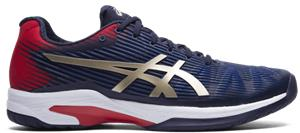 Asics SOLUTION SPEED FF PEACOAT/ CHAMPAGNE