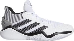 Adidas M HARDEN STEPBACK FTWWHT/CBLACK/DOVG