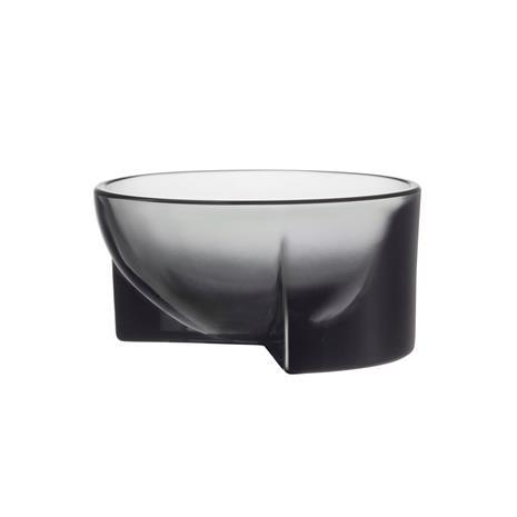 Iittala Kuru, lasikulho 130 x 60 mm