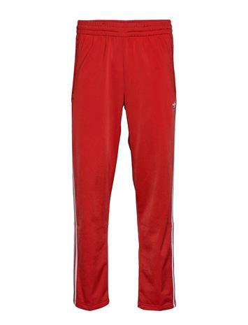 adidas Originals Firebird Tp Collegehousut Olohousut Punainen Adidas Originals LUSRED