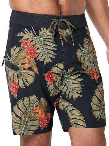 Dakine Pavones 19'' Boardshorts jungle palm Miehet