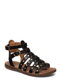 Bisgaard Sandals Sandaalit Ruskea Bisgaard BLACK