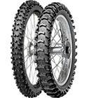 Dunlop Geomax MX 12 ( 70/100-10 TT 41J takapyörä )
