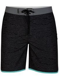 Hurley Phantom Sleepy Hollow 18'' Boardshorts black Miehet