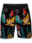 Hurley Phantom Domino 18'' Boardshorts oil grey Miehet