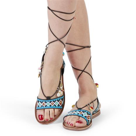 Gioseppo naisten kengät, musta EU 40