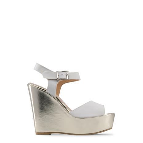 Made in Italia naisten kengät, valkonen 37