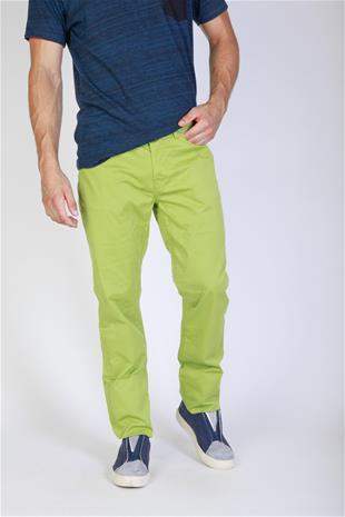 Jaggy miesten housut, vihreä 34