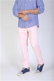 Jaggy miesten housut, pinkki 34