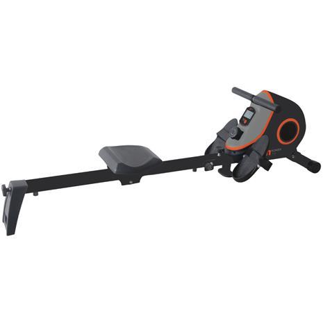N1 Rower 7.0, soutulaite