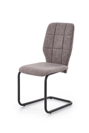 Tuoli K339, harmaa