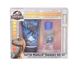 Universal Jurassic World EDT lahjapakkaus lapsille 50 ml