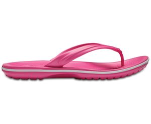 "Crocsâ""¢ CROCBAND FLIP -sandaalit, fuksia 37-38"
