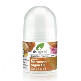 Dr. Organic -deodorantti, sis. arganöljyä, 50 ml