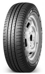 Michelin 215/60R17C 109/107 T AGILIS+
