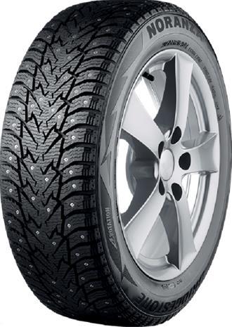 Bridgestone 225/55R17 101 T NOR1