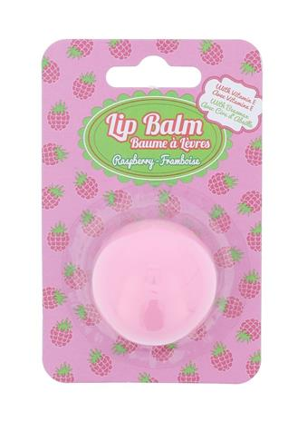2K Lip Balm Fabulous Fruits huulibalsami naiselle 5 g, Raspberry