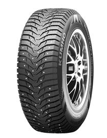 235/60R17 WinterCraft SUV Ice WS31 106T XL KUMHO studded