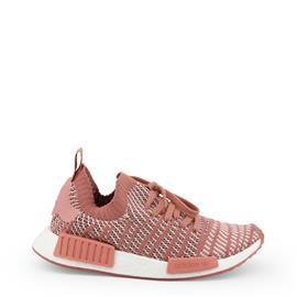 Adidas unisex vapaa-ajan jalkineet, pinkki UK 3.5