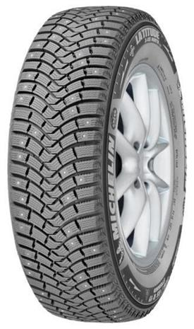 265/40R21 LATITUDE X-ICE NORTH LXIN2+ 105T XL MICHELIN