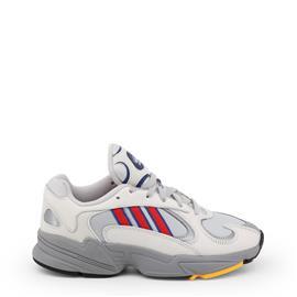 Adidas unisex vapaa-ajan jalkineet, harmaa UK 10.5