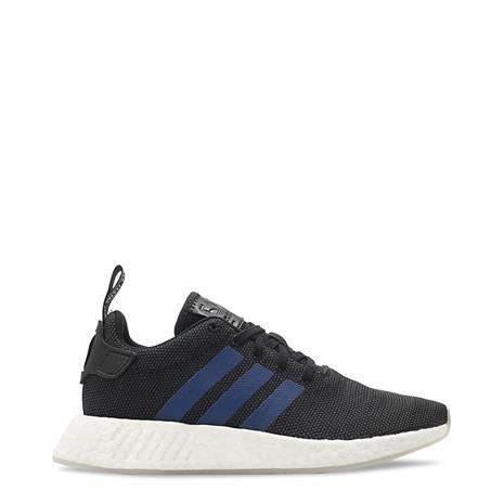 Adidas unisex vapaa-ajan jalkineet, sininen UK 6.0