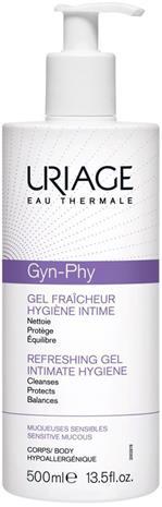 Uriage Gyn-Phy kasvogeeli 500 ml