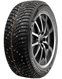 205/55R17 WinterCraft WI31+ 95T XL KUMHO studded