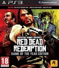 Red Dead Redemption Game of the Year Edition, PS3-peli