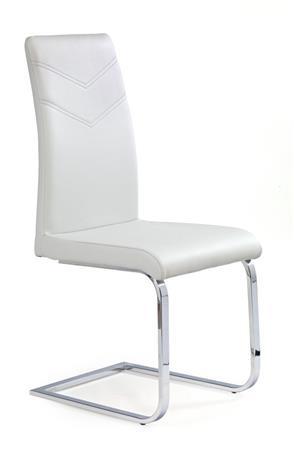 Tuoli K106, vaaleanharmaa