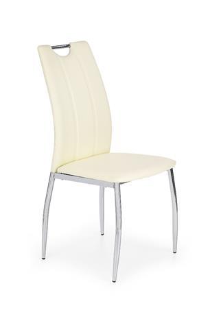 Tuoli K187, valkoinen