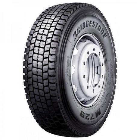 Bridgestone 305/70R19.5 148/145 M M729