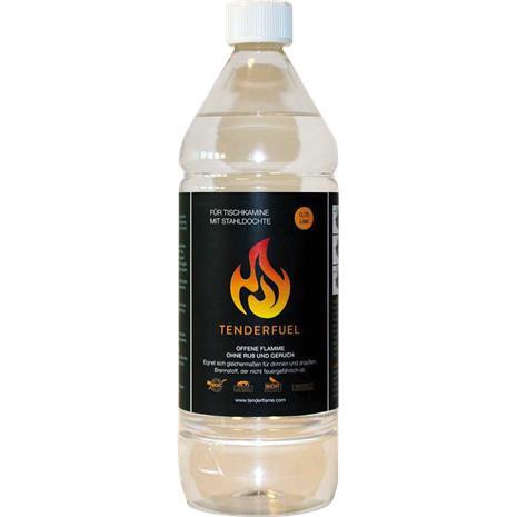 Tenderfuel-polttoaine biotakkaan, 1 l