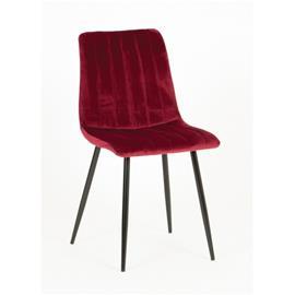 Tuoli Columbia II, punainen