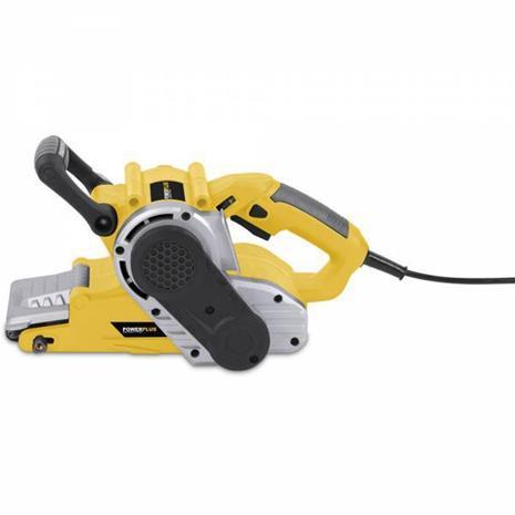 Powerplus POWX0460 950W, nauhahiomakone