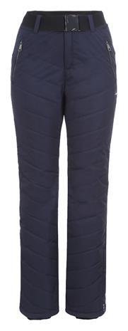 Luhta Jermo naisten lasketteluhousut, tummansininen 2XL