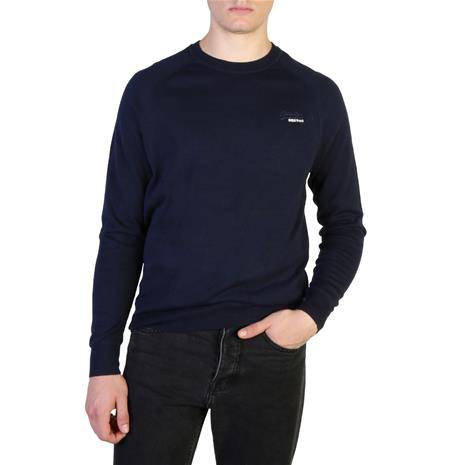 Superdry miesten villapaita, sininen XL