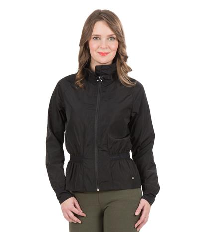 Icepeak naisten takki kevät/syksy COCO, musta, 38