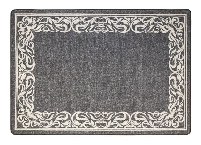 Hestia Hilla käytävämatto 80 x 150 cm harmaa
