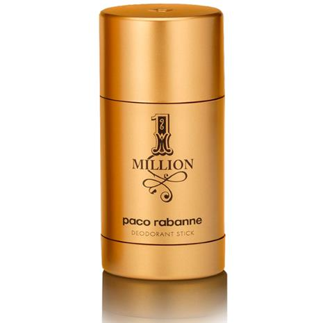Paco Rabanne 1 Million Stick -deodorantti miehelle 75 ml