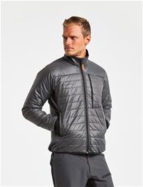 Didriksons CAMPO miesten takki, tummanharmaa 2XL