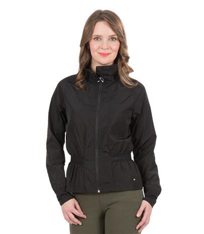 Icepeak naisten takki kevät/syksy COCO, musta, 36