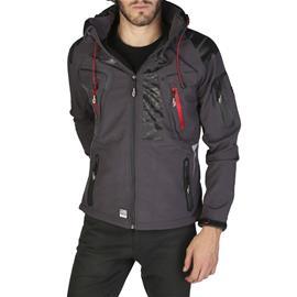 Geographical Norway miesten takki, harmaa XL