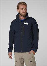 Helly Hansen HP Racing miesten välikausitakki, tummansininen M