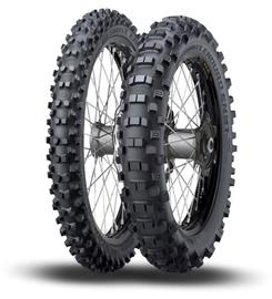 Dunlop Geomax EN91 ( 140/80-18 TT 70R takapyörä )