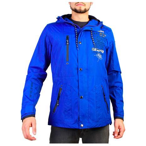 Geographical Norway miesten takki, sininen M
