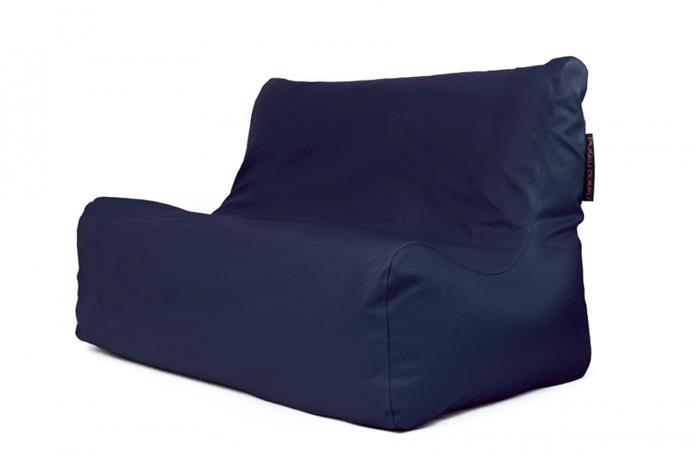 Säkkituoli Sofa Seat Outside 820L, tummansininen