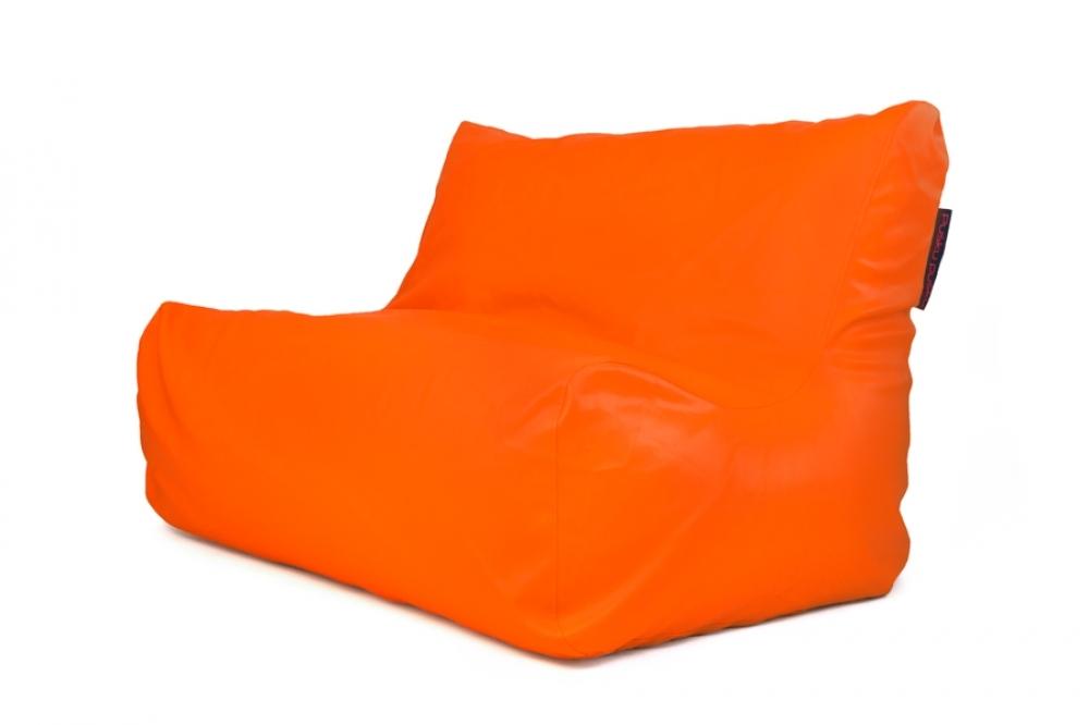Säkkituoli Sofa Seat Outside 820L, oranssi
