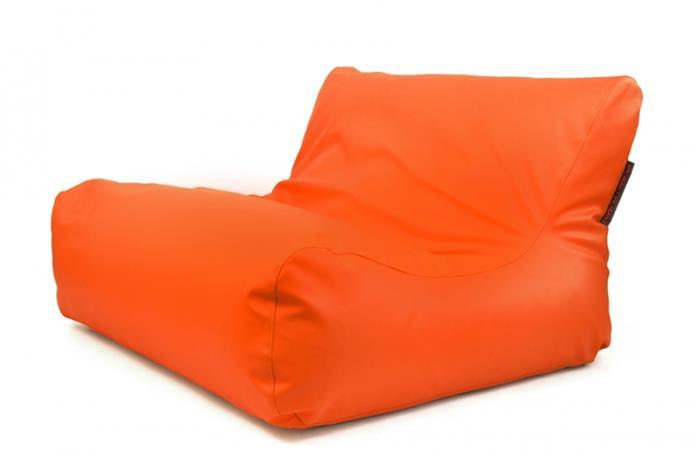 Säkkituoli Sofa Lounge Outside 1000L, oranssi
